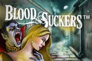Blood Sucker Vr Slot Machine