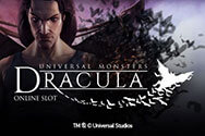Dracula Vr Slot Machine