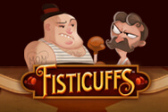 Fisticuffs Vr Game