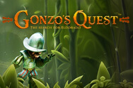 Gonzo Quest VR Slot Machine