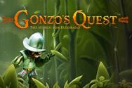 Gonzo Quest VR Slot Machine