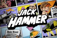 Jack hammer vr video casino Slots