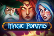 Magic Portals VR Casino Spielautomat