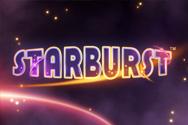 Starburst Spielautomat in VR