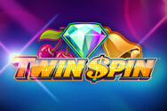 Twin Spin Vr Slot Machine