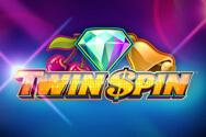 Twin Spin Vr Slot Machine